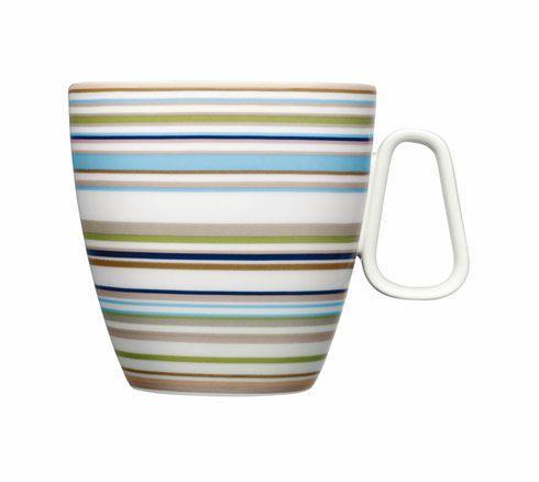 $25.00 Mug 13.5 Oz Brown