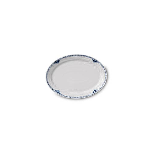$125.00 Plate Oval 11""