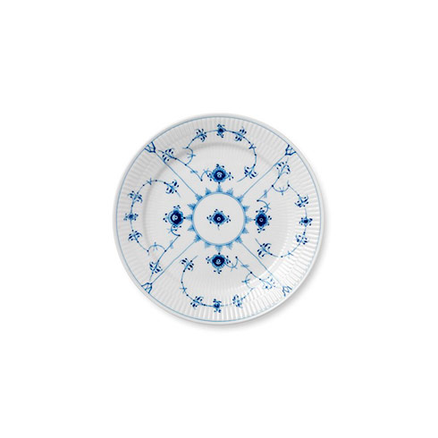 """$160.00 Luncheon Plate 9.75"""""""
