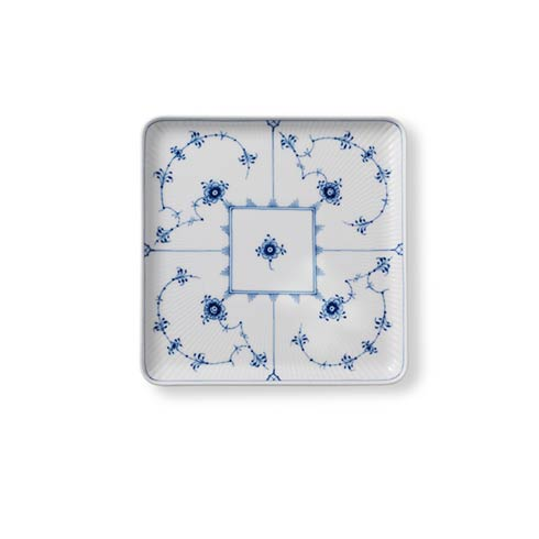 $120.00 Square Plate Large