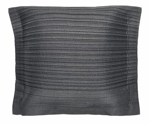 """$175.00 Cushion Cover 20"""" x 20"""" Random Dark Grey"""