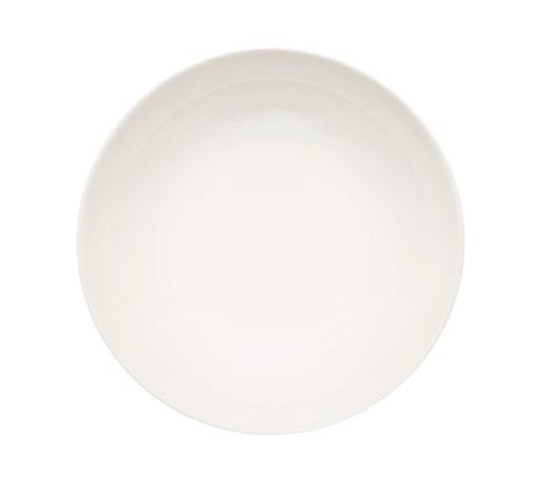 "$30.00 Tiimi Deep Plate 7.75"" White"