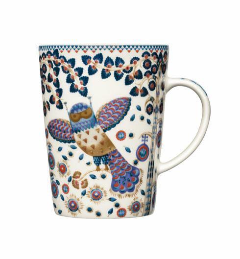 $30.00 13.5Oz Mug  In Anniversary Box