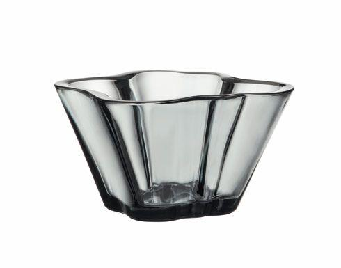 Bowl  Grey