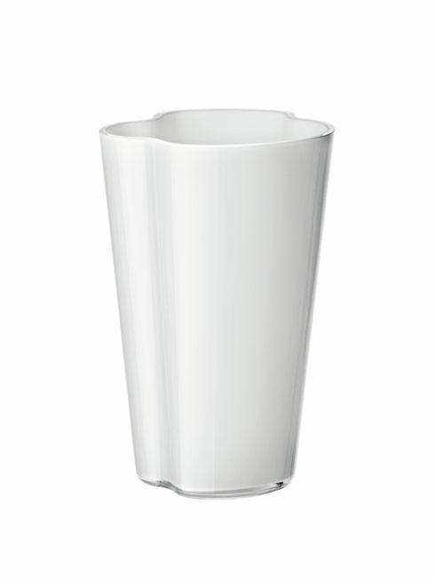 $175.00 Vase  White