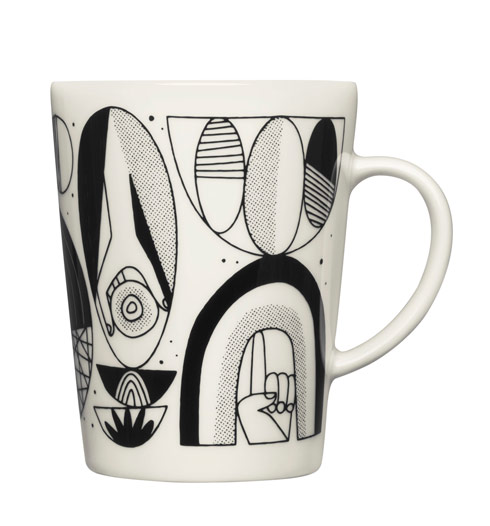 Iittala Graphics collection