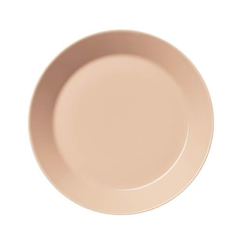 "$20.00 Salad Plate Powder 8.5"""