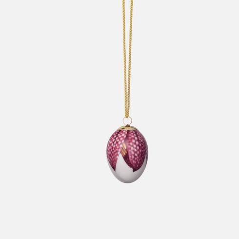 "$65.00 Easter Egg Fritillary Petals 2.5"""