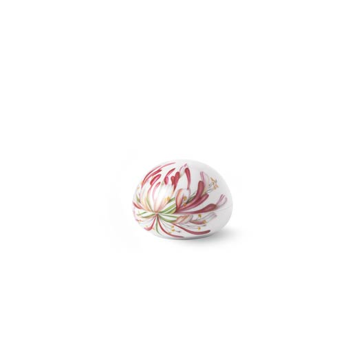 "$80.00 Laying Egg Bonbonnier Caprifolium 4.5"""