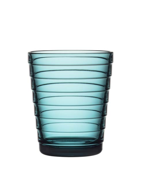 $22.00 Tumbler S/2 7.75 Oz Sea Blue