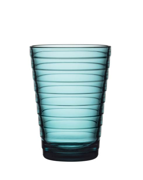 $28.00 Tumbler S/2 11 Oz Sea Blue
