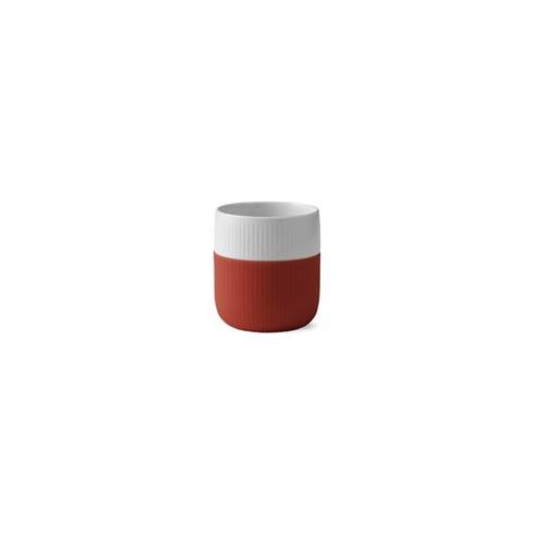 $35.00 Rusty Red 11 Oz