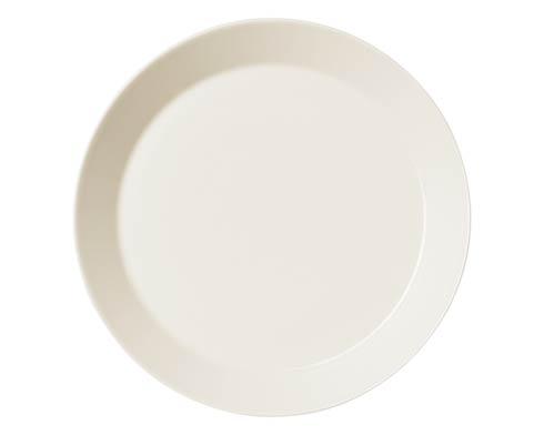 """$100.00 Dinner Plate 10.25"""" S/4 White"""