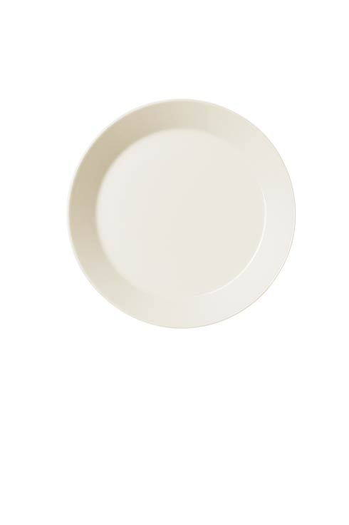 "$85.00 Salad Plate 8.5"" S/4 White"