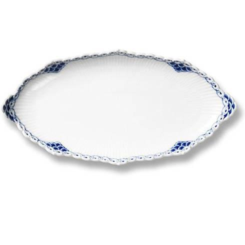 Oval Accent Dish