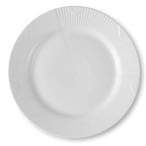 Royal Copenhagen  White Elements Salad Plate $55.00