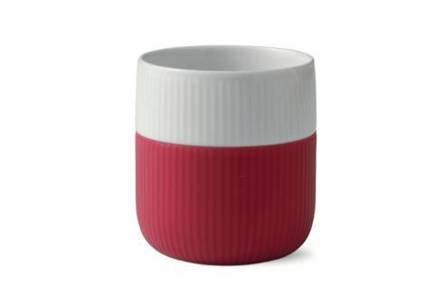$35.00 Mug Raspberry