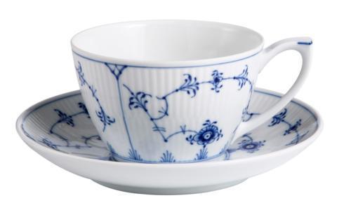 $145.00 Tea Cup & Saucer