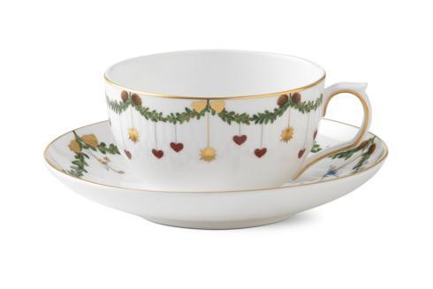$80.00 Teacup & Saucer