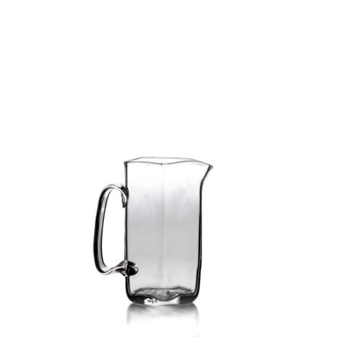 Woodbury Pitcher, Medium collection with 1 products