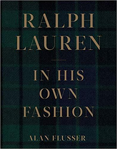 $50.00 Ralph Lauren In His Own Fashion
