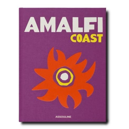 $95.00 Amalfi Coast Book