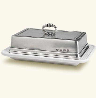 Convivio Double Butter Dish collection with 1 products