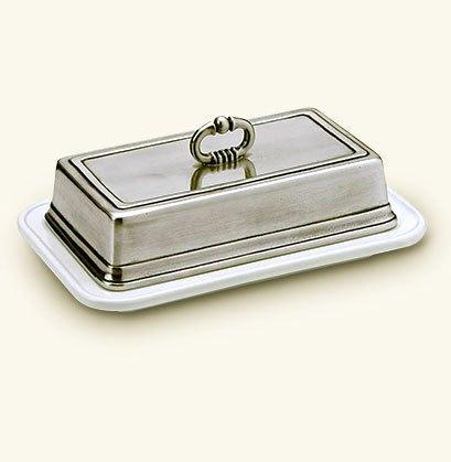 $164.00 Convivio Single Butter Dish