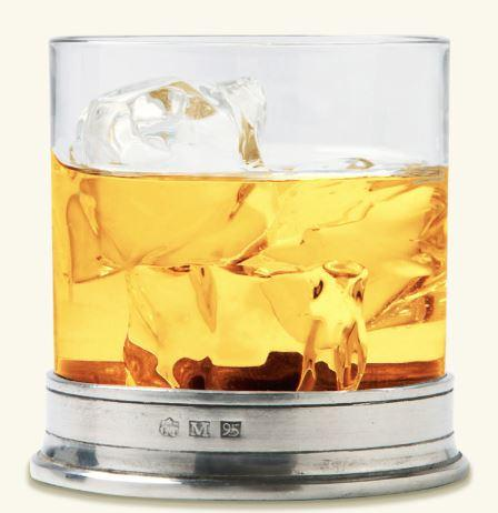 $75.00 Double Old Fashioned Glass