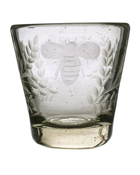 $75.00 Wee Bee Glass Clear