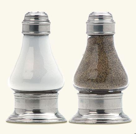 Siena Salt and Pepper Shaker Set collection with 1 products