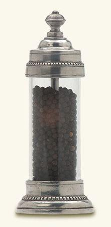 Toscana Pepper Mill collection with 1 products