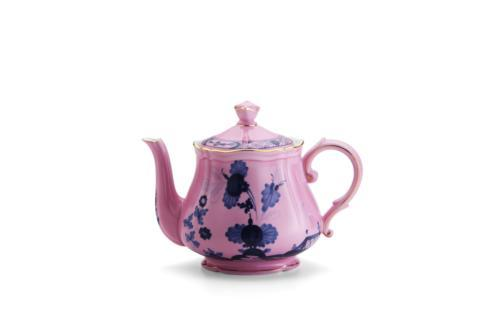 $535.00 Teapot with Cover, 12 cup