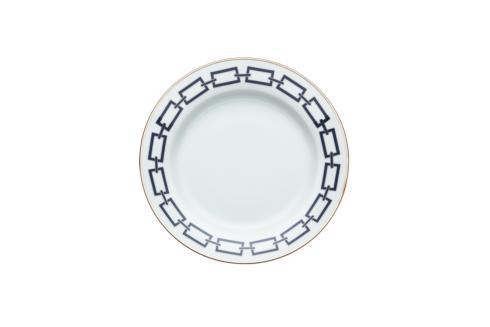 Ginori 1735  Impero - Catene Blue  Round Buffet Platter (non stock) $275.00