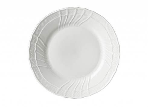 Ginori 1735  Vecchio Ginori Flat Bread Plate $26.00
