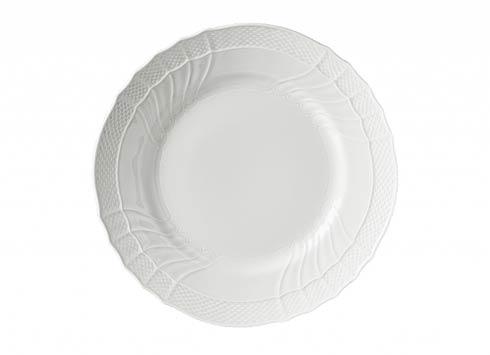 Ginori 1735  Vecchio Ginori Flat Dinner Plate $49.00