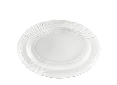 $125.00 Oval Flat Platter