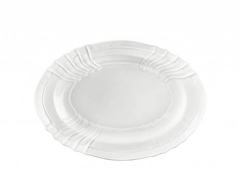 $210.00 Oval Flat Platter