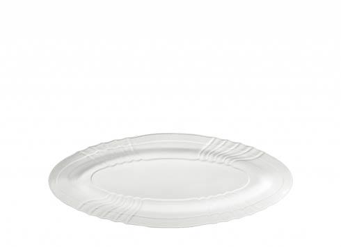 $350.00 Oval Fish Platter