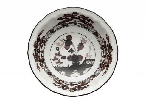 Ginori 1735 Oriente Italiano Albus Fruit Bowl $65.00