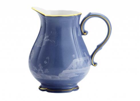 Ginori 1735 Oriente Italiano Pervinca Milk Jug for 6 $265.00