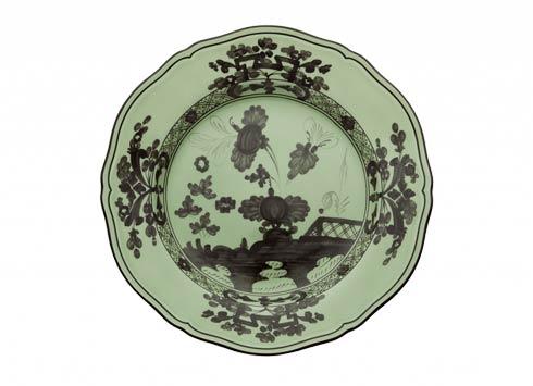 Ginori 1735 Oriente Italiano Bario Flat Dessert Plate $85.00