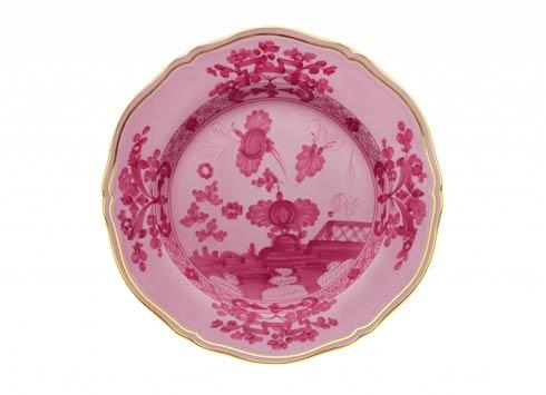 Ginori 1735 Oriente Italiano Porpora Flat Dessert Plate $100.00