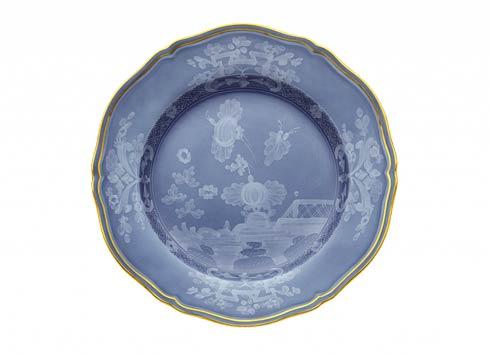 Ginori 1735 Oriente Italiano Pervinca Flat Dessert Plate $100.00