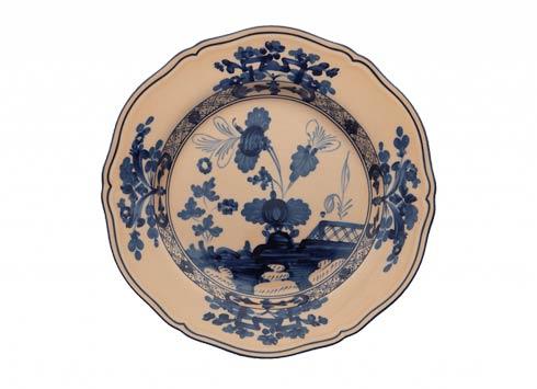 Ginori 1735 Oriente Italiano Cipria Flat Dinner Plate $95.00