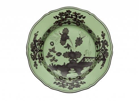 Ginori 1735 Oriente Italiano Bario Flat Dinner Plate $95.00
