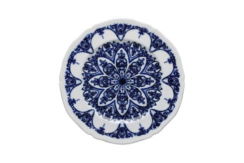 $110.00 Antico Doccia Charger Plate