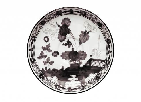Ginori 1735 Oriente Italiano Albus Tea Saucer $55.00