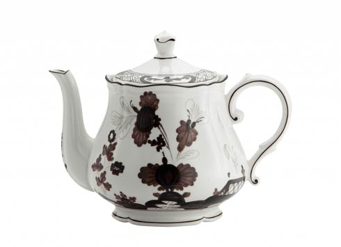 $425.00 Teapot with Cover