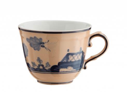 Ginori 1735 Oriente Italiano Cipria Coffee Cup $85.00